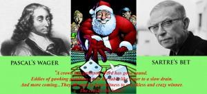 Pascal Sartre Santa