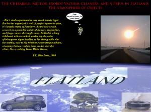 33 – The Chebarkul Meteor...